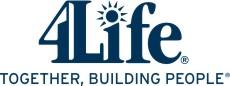 Логотип компании «4Life Research»